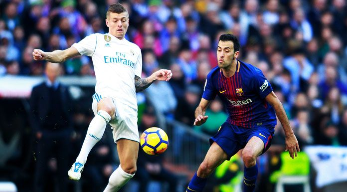 Real Madrid, Kroos: in cosa il tedesco spicca