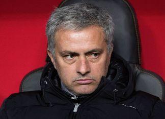 Mourinho_Machester United