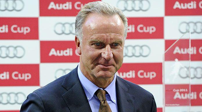 Rummenigge: «Vogliamo che Alaba chiuda la carriera al Bayern»