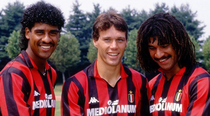 Il Milan vince anche a Napoli |  doppietta di super Ibrahimovic