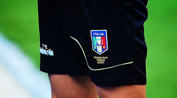 I 22 arbitri di Serie A per la stagione 2020/21