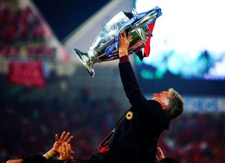 ancelotti milan champions league