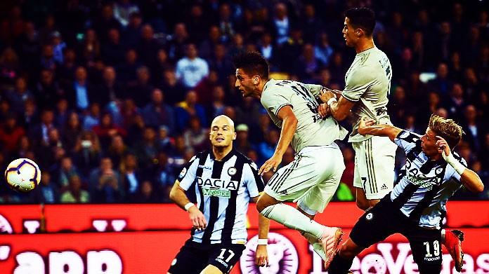 Maglia Home Juventus RODRIGO BENTANCUR