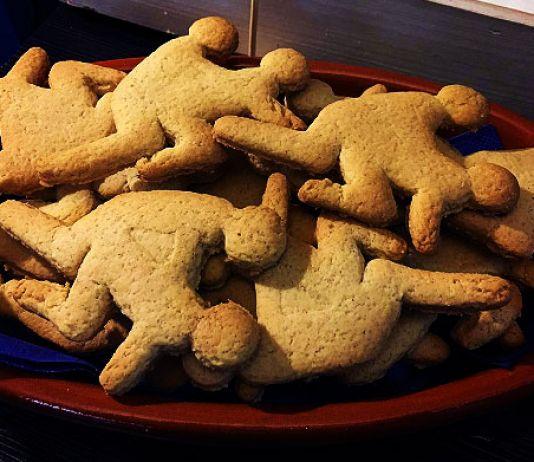 biscotti cristiano ronaldo