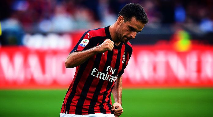 "Milan, Bonaventura saluta: ""Ho vissuto un sogno, esperienza indimenticabile"""