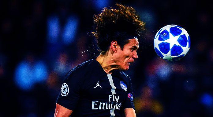 Cavani Inter |  non solo Atletico |  ecco l'altra concorrente dei nerazzurri