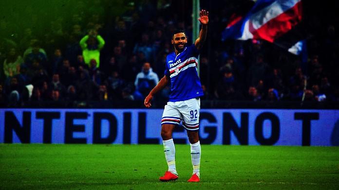 Sampdoria Defrel