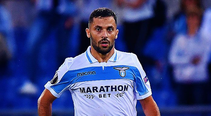 Lazio, ufficiale l'addio di Durmisi. Il giocatore si accasa