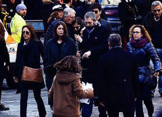 francesca fioretti funerale astori