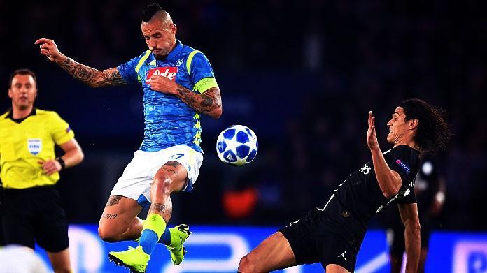 Champions League, Gruppo G: la Roma è artefice del proprio destino