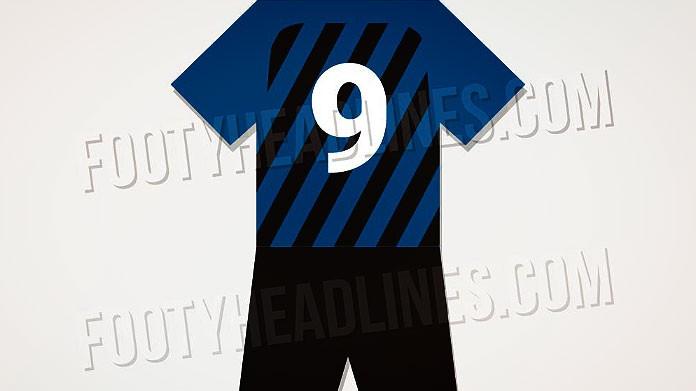 maglia inter 2019 2020