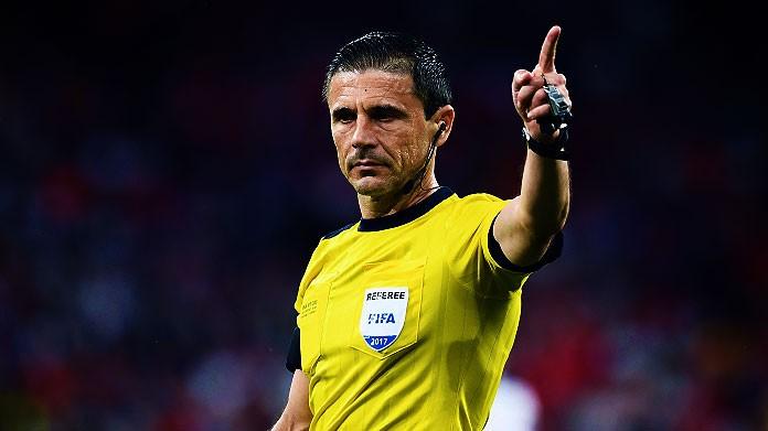 mazic arbitro
