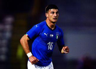 Euro 2020 Orsolini