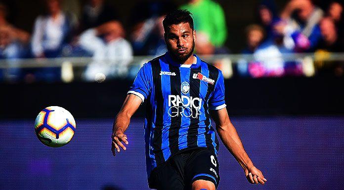 Torino Atalanta: Palomino e la voglia di difendere in avanti