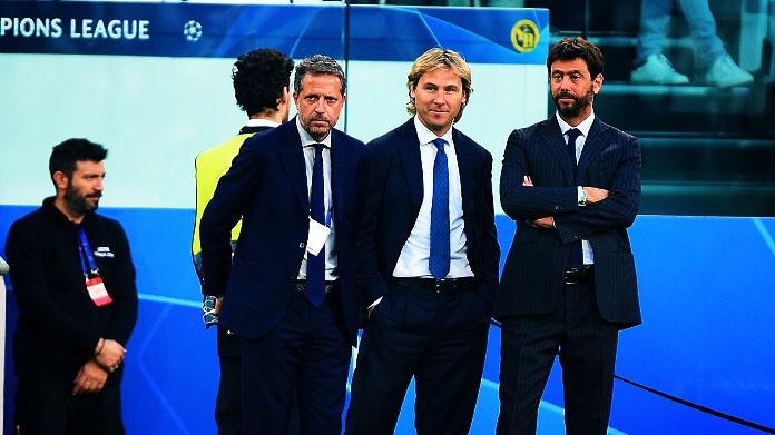 Agnelli ringrazia Allegri e cita Conte solo per il calcioscommesse