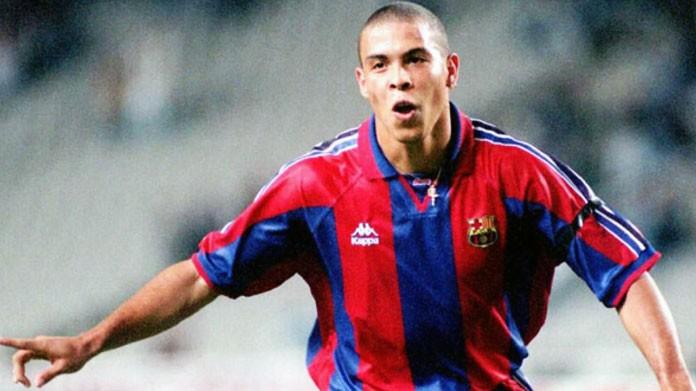Ronaldo Barcellona