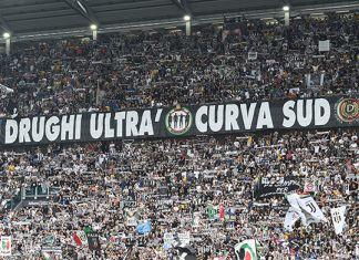 Juventus tifosi