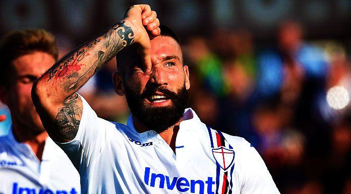 Sampdoria, Tonelli: «Tornato per dare una mano per la salvez