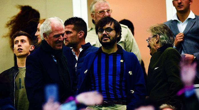 Tronchetti Provera: «L'Inter per me è cuore e business»
