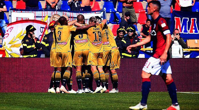 Udinese Bologna 3-0 LIVE: la chiude Mandragora