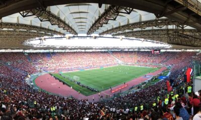 Stadio Olimpico Roma / Stadi Euro 2020
