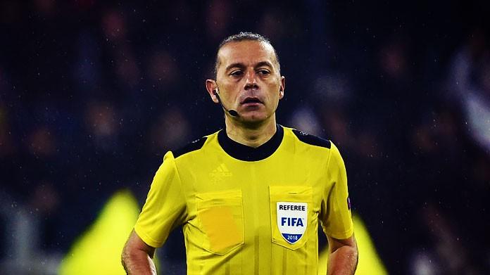 cakir arbitro