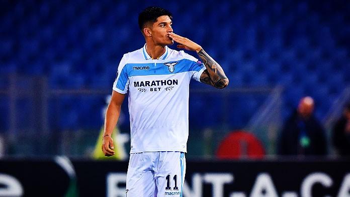 Lazio Correa