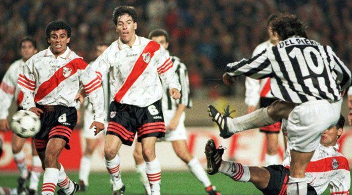 Del Piero trascina la Juve in cima al mondo – 26 novembre 1996 – VIDEO