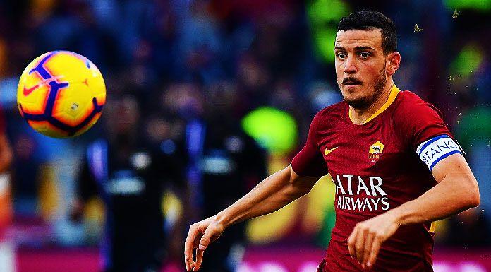 Roma, agente Florenzi: «Valencia scelta migliore, è un arriv