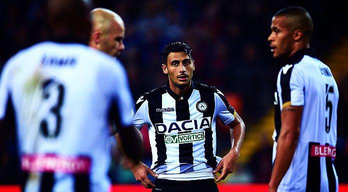 Roma, idea Mandragora: primo colloquio con l'Udinese