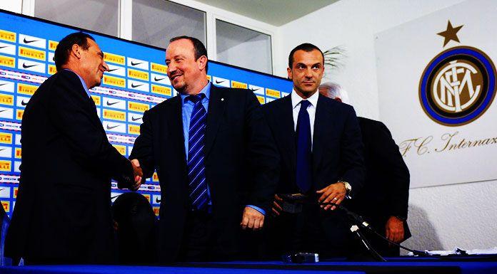 Carboni: «Benitez? All'Inter volevamo portare Mascherano e Sanchez»