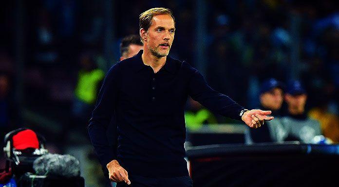 PSG, Tuchel: «In Serie A tutti si difendono. Atalanta unica»
