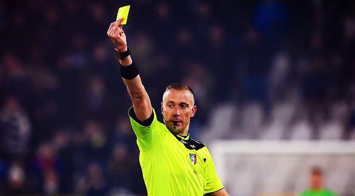 Serie A, le designazioni per la 33esima giornata: gli arbitr