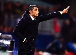 Valverde Clasico