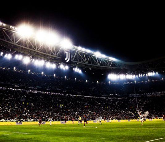 Lione Juventus