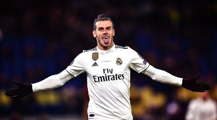 Milan su Bale? Lo dicono… i bookmakers!