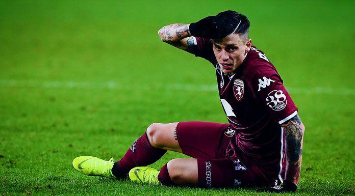 Infortunio Baselli, tegola per il Torino: stagione a rischio
