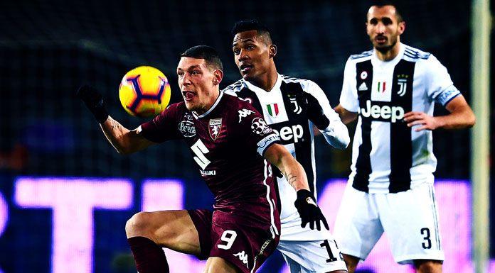 Juventus-Torino in tv e streaming |  dove vederla