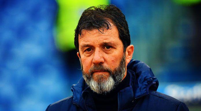 UFFICIALE Parma, arriva Zagaritis dal Panathinaikos