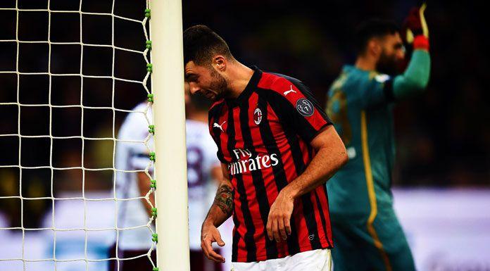 """Torino, Cairo vuole un """"premio"""" per l'Europa: pressing su Cutrone"""