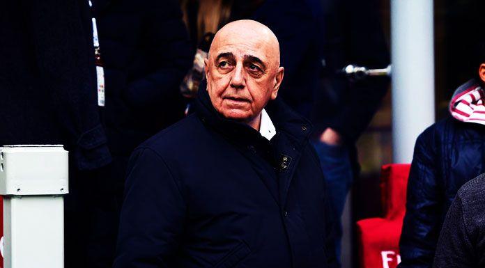 Milan, Galliani a Pozzo: «Trattare con te è difficilissimo»