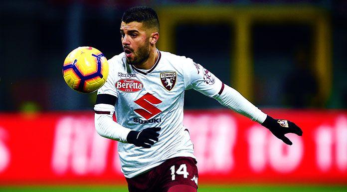 UFFICIALE Benevento, arriva Iago Falque dal Torino