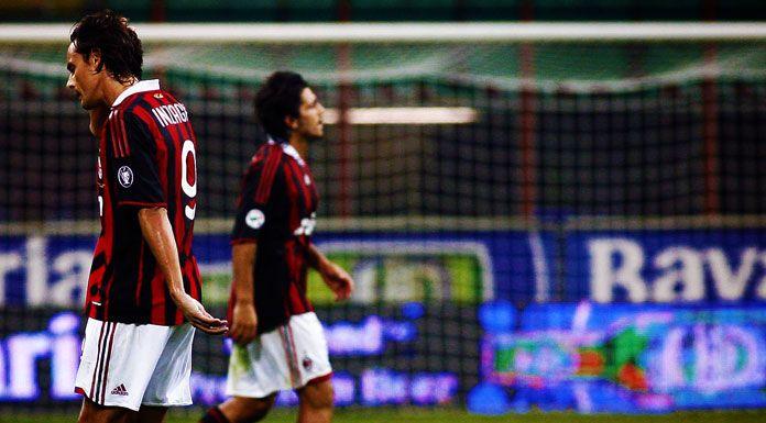 Milan |  Inzaghi e quell'aneddoto sulla finale di Champions League