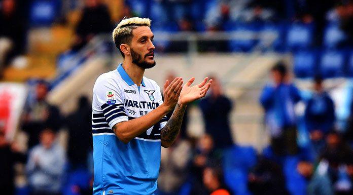 Lazio, Luis Alberto in doppia cifra di assist. Detiene un pr