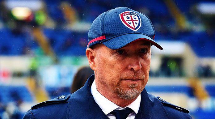 Cagliari Sampdoria 2 1: agli ottavi di Coppa Italia vanno i