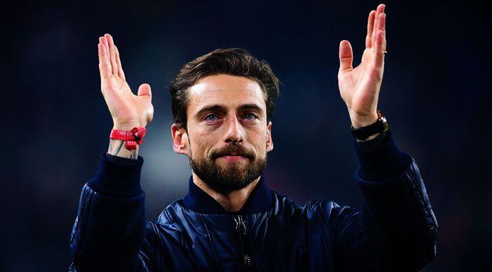 Juve, Marchisio: «Addio Ronaldo? Mi auguro di no. Su Messi…»