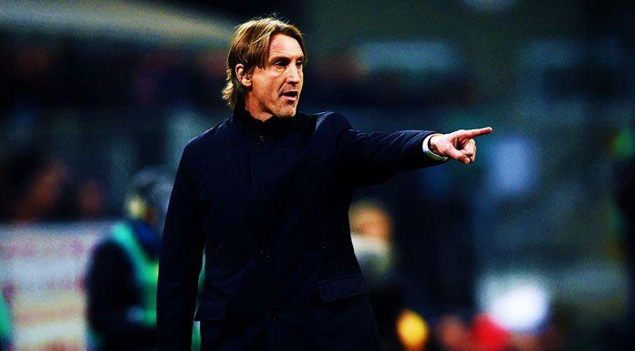 Genoa, Nicola: «Prestazione positiva, dobbiamo essere più st