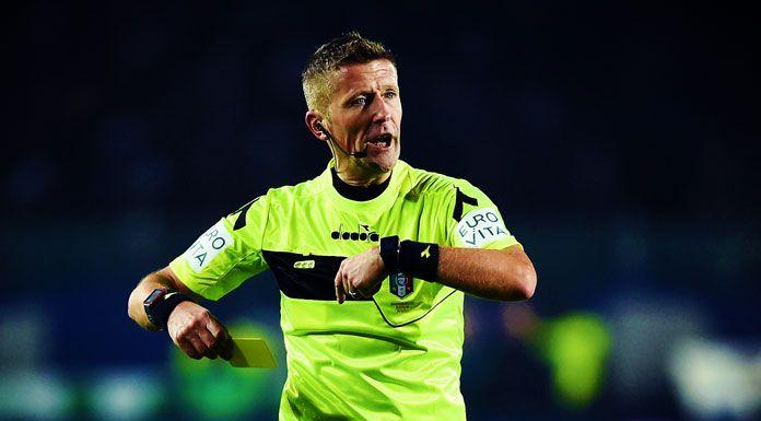 MOVIOLA – Juventus-Lione, altro rigore inesistente: Depay con il braccio attaccato VIDEO
