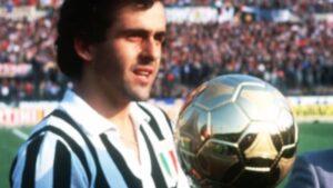Nasce Michel Platini, Le Roi di Francia e Juventus – 21 giugno 1955 – VIDEO