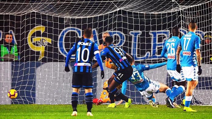 c2c0e4b3d5 Atalanta-Napoli 1-2, pagelle e tabellino